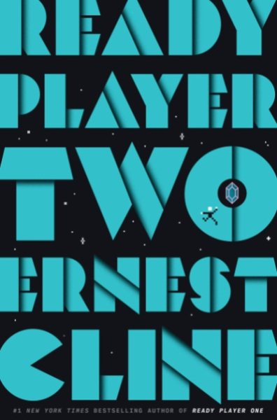 Ready Player Two is coming on November 24.
