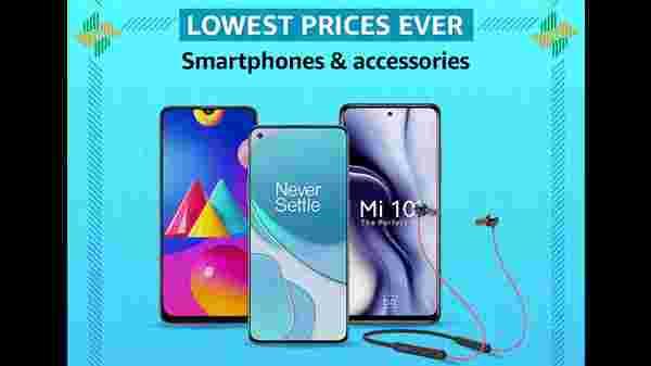 Lowest Price On Smartphones