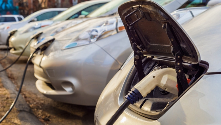 One scenario suggests more than 3,000% growth in electric vehicles and a 2,500% rise in domestic heat pumps by 2030