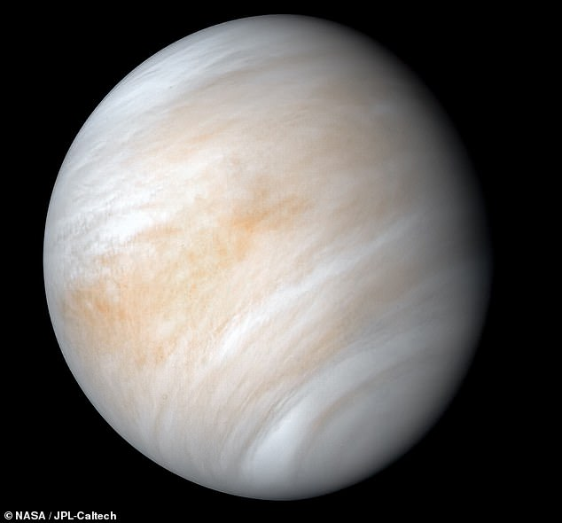 In September, researchers fromCardiff University claimed to have detected phosphine in the clouds above Venus. if correct, it could have been an indication the planet hosted microbial life. But a new study claims the gas was coming from the mesophere and it was actually sulfur dioxide