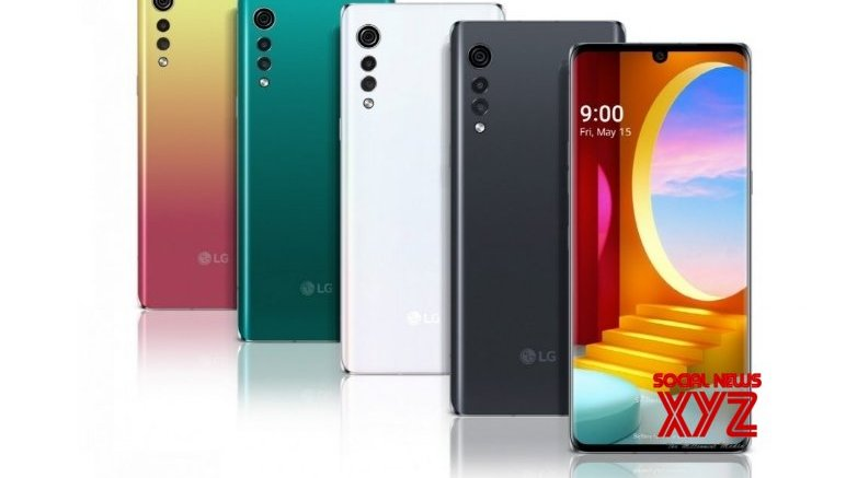 LG may exit smartphone market but it's not game over