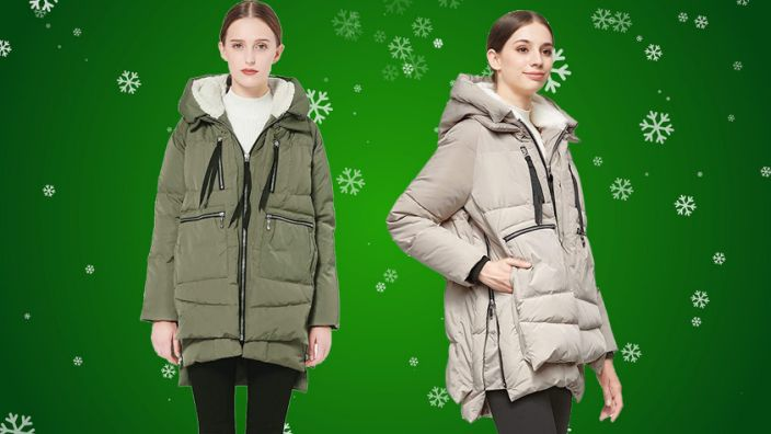 These jackets are at some of their lowest prices yet.