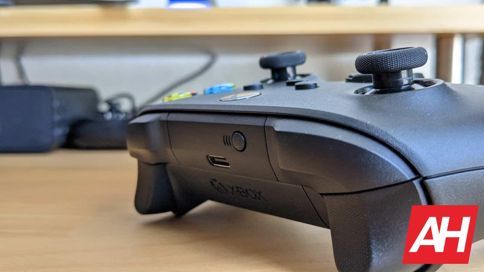 Xbox Series X Controller 2