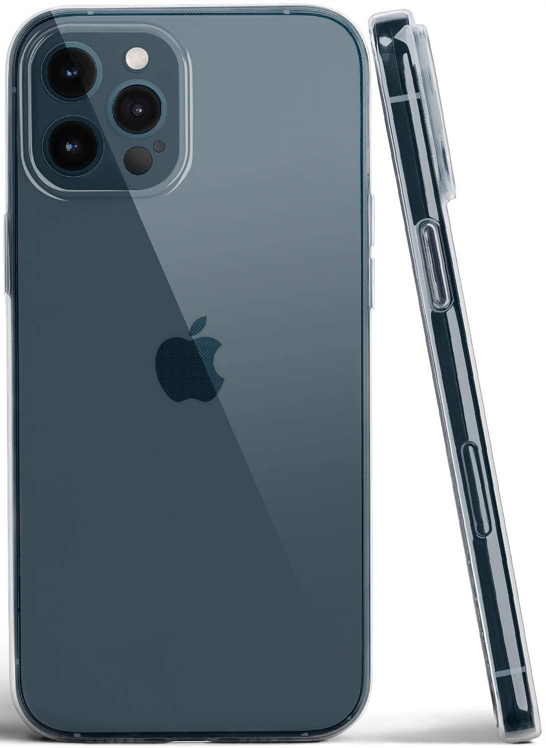 Totallee Clear Iphone 12 Pro Max Case