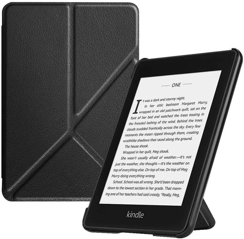 Fintie Origami Case for Kindle Paperwhite