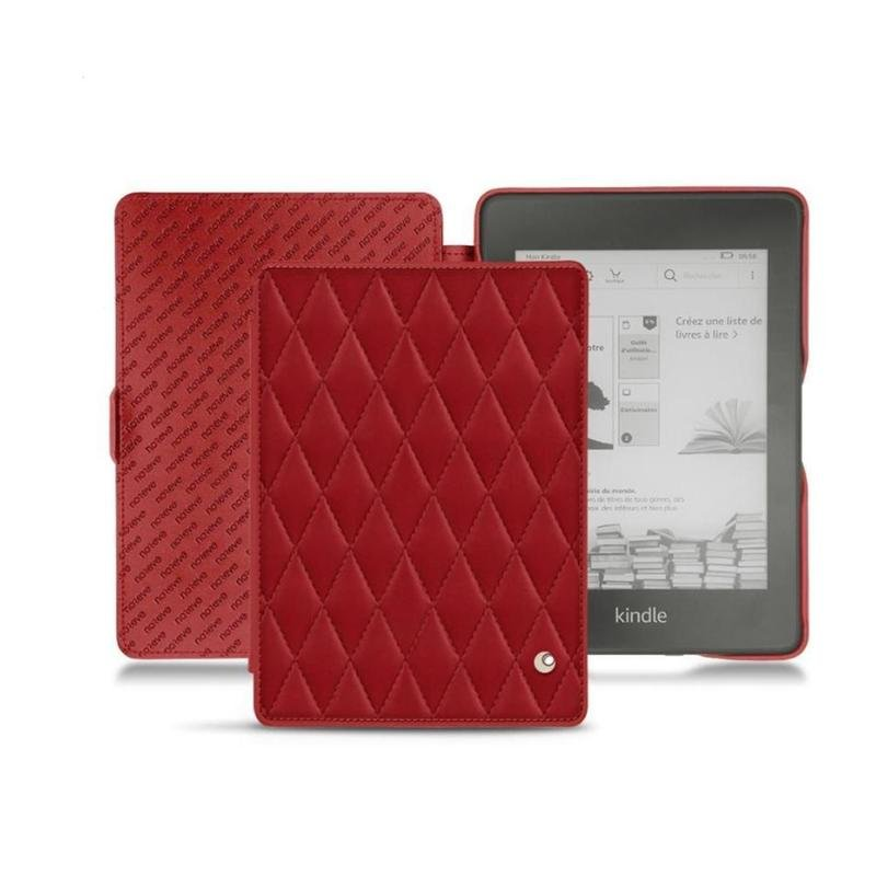 Noreve Kindle Paperwhite (2018) Leather Case