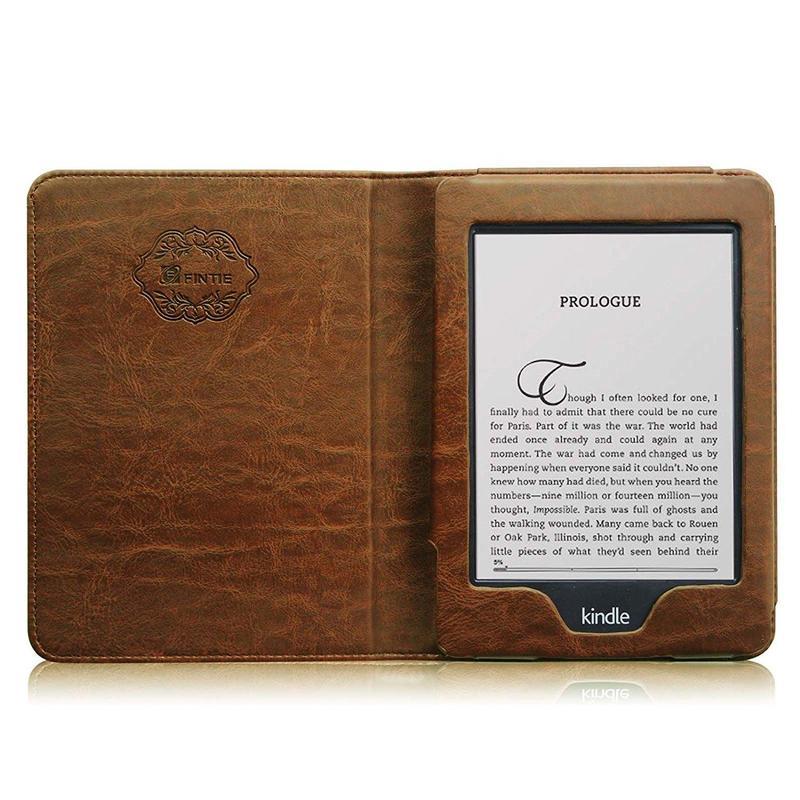 Fintie Folio for Kindle Paperwhite