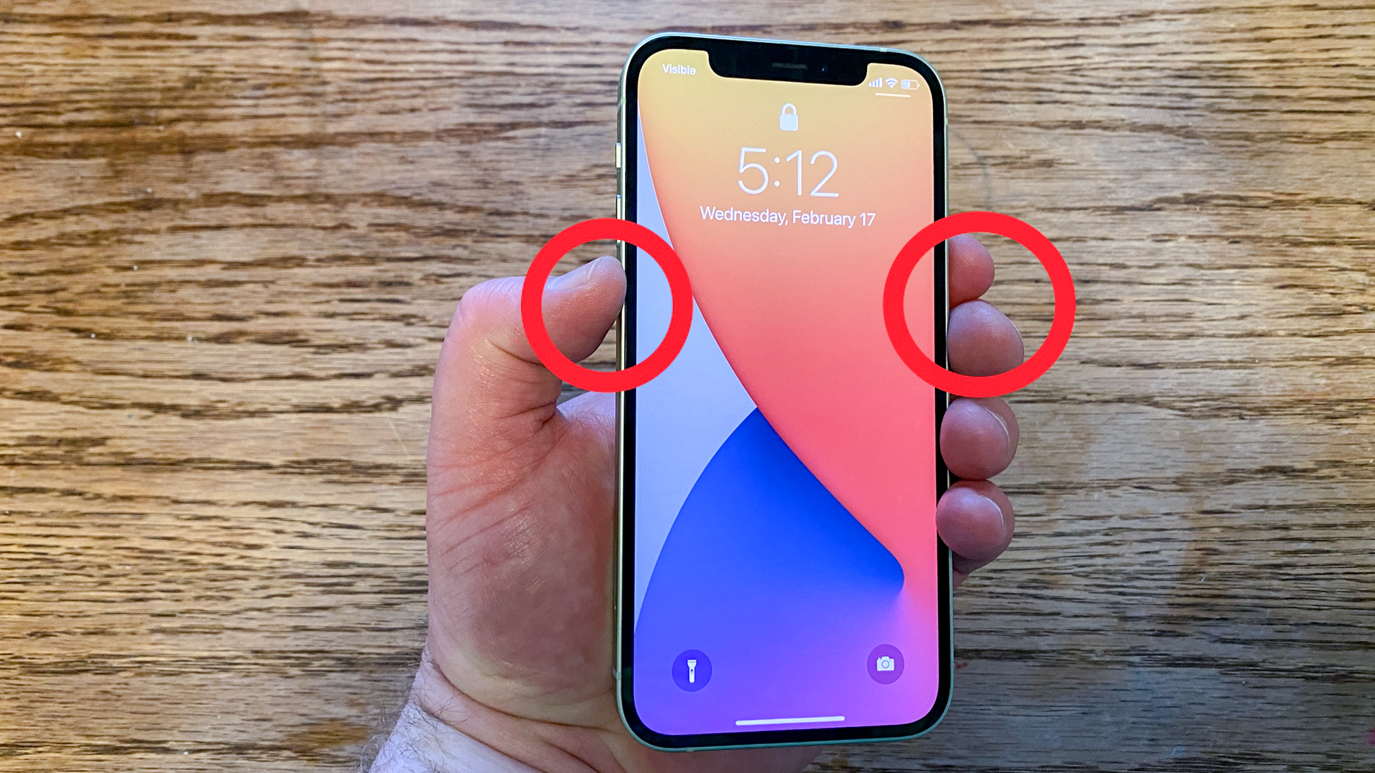 how to turn off your iPhone: iPhone 12, iPhone 11