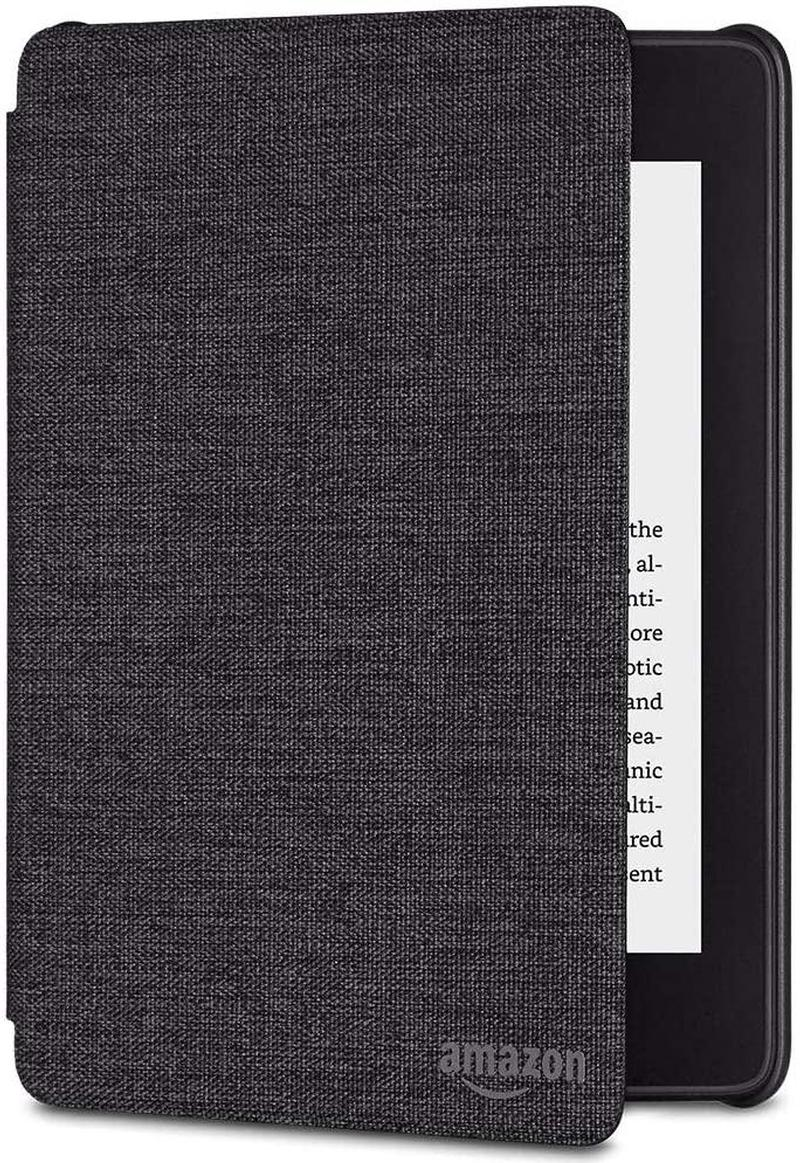 Amazon Kindle Paperwhite (2018) Water-Safe Fabric Case