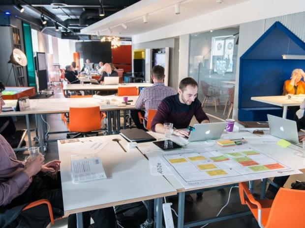 HeraldScotland: Elevator invests in a number of incubator and accelerator programmes, offering one-to-one support, workshops and seminars