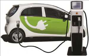 Electric Car Rental