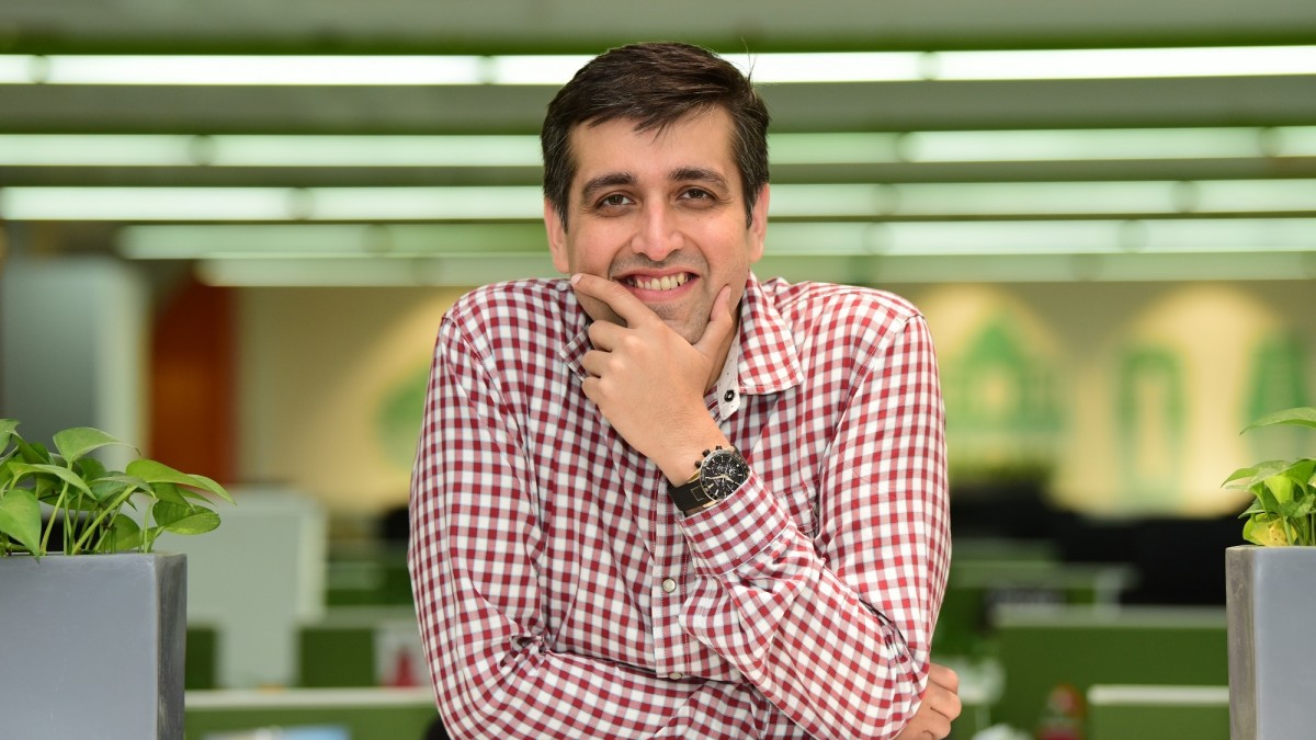 Mr. Madhav Sheth - Vice President of Realme and CEO of Realme India and Europe