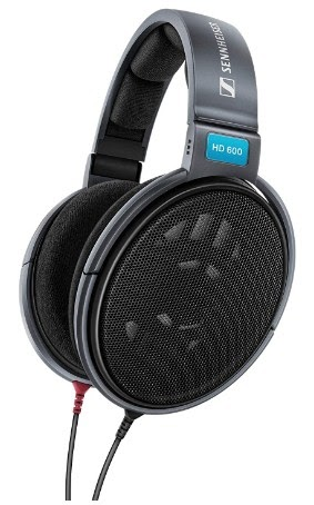 Sennheiser HD 600 Open Back Professional Gaming Headphones Review