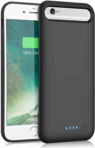 Top 10 Best of Iphone 6 Case Batteries 2021