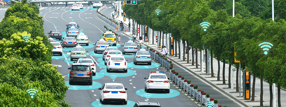 How Will Smart Transportation Systems Work in Ten Years?: Business Insights  | NEC