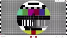 Google Meet : 720p - News 21 02 Android Webcam App Test review