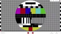 Google Meet : 360p - News 21 02 Android Webcam App Test review