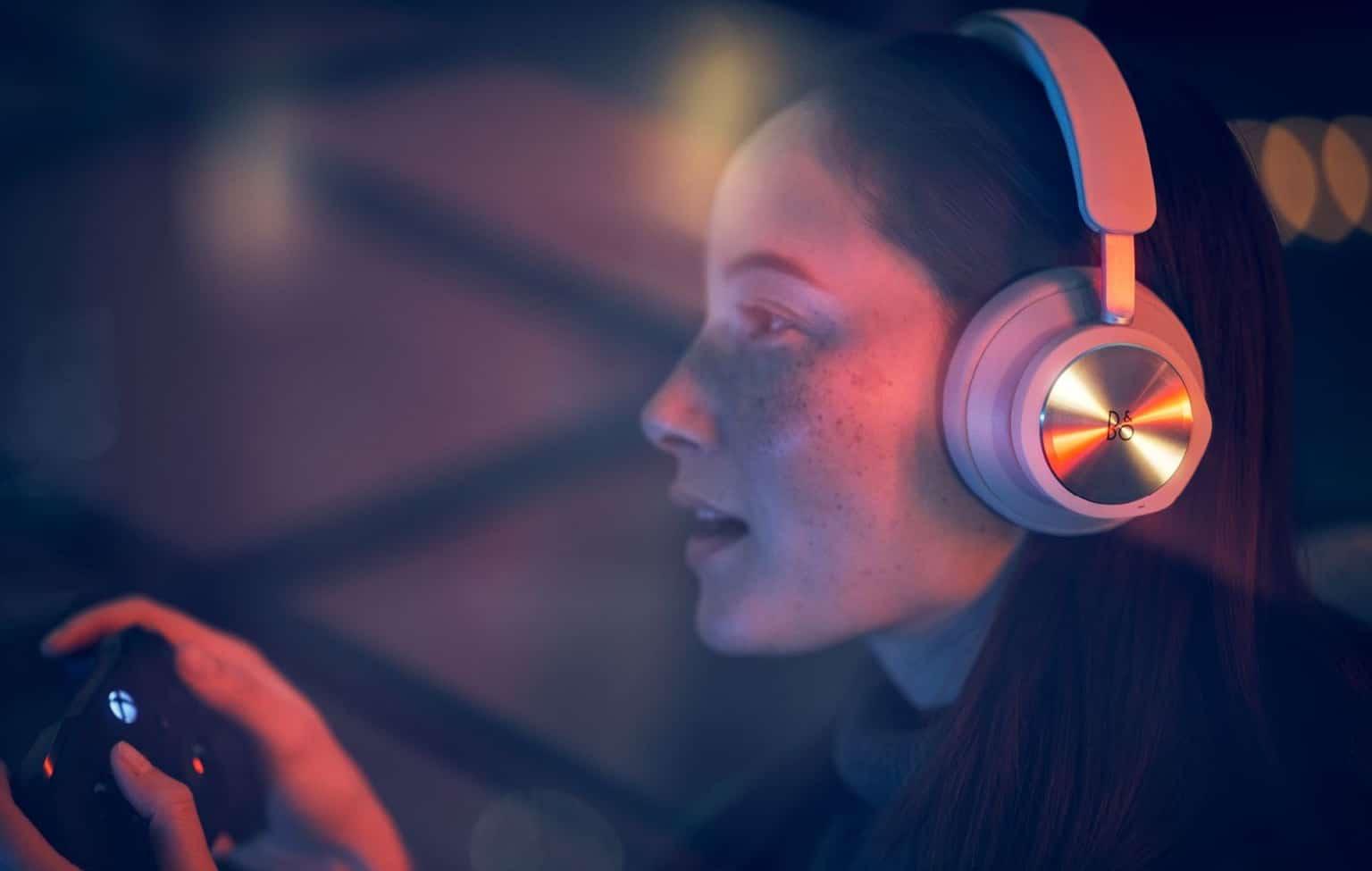 Bang Olufsen Beoplay Portal For Xbox Headphones