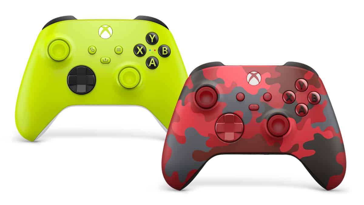 Xbox Wireless Controller New