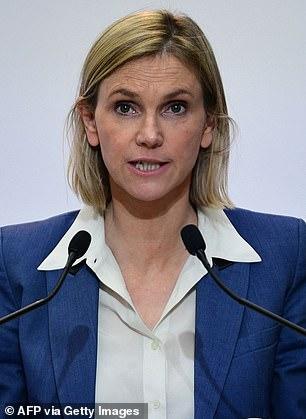 Agnes Pannier-Runacher