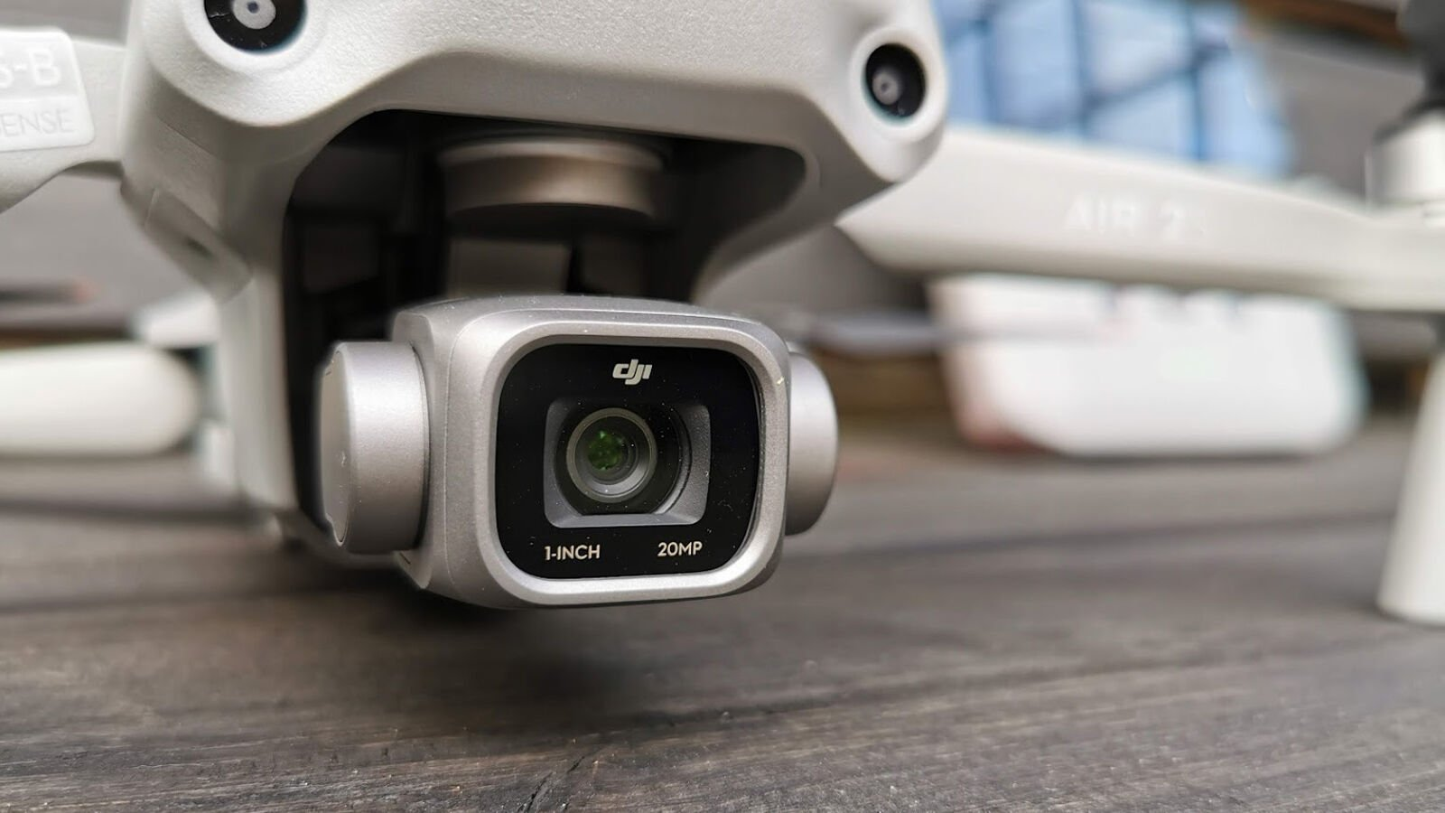 DJI Air 2S review