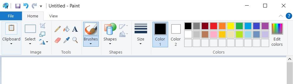 Paint 3D integration