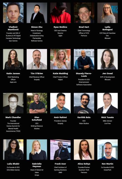GamesBeat Summit 2021