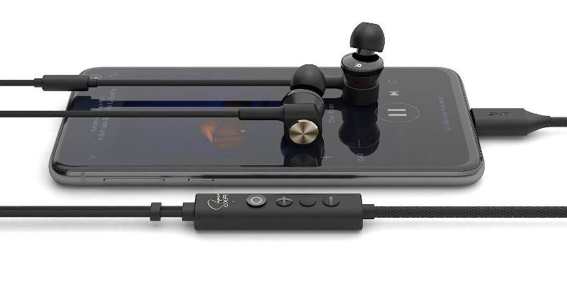 Creative SXFI Trio USB-C headphones