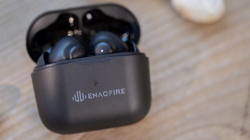 Enacfire A9 wireless earbuds review