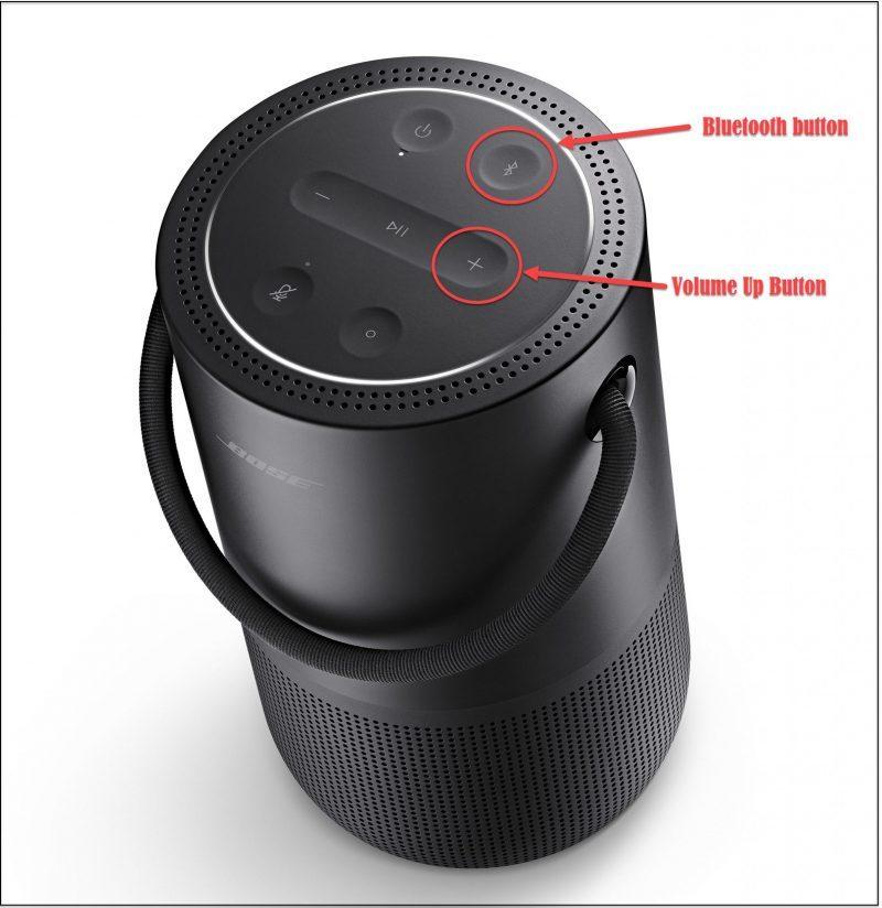 Portable Smart Speaker Will Not Turn On
