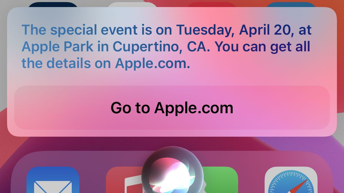 New iPad Pro launch coming soon& Siri just confirmed an ...