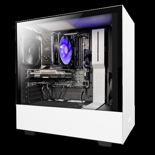 NZXT Starter PC Series