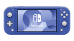 Nintendo Switch Lite Blue (1)
