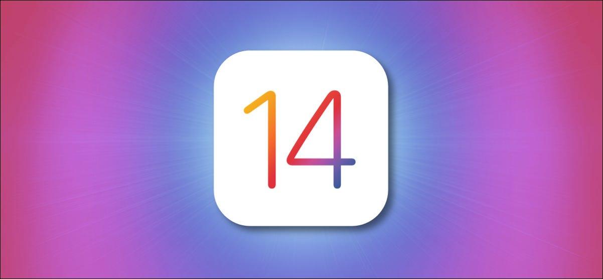 iOS 14 Icon