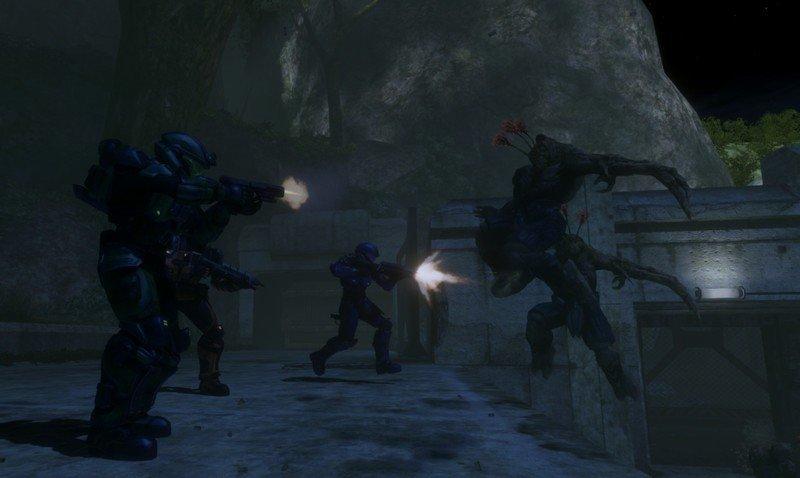 Halo 3 Zombies mod