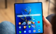 Check this video of Harmony OS 2.0 running on Huawei Mate X2