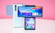 LG reports impressive Q1 results as mobile division heads for the exit