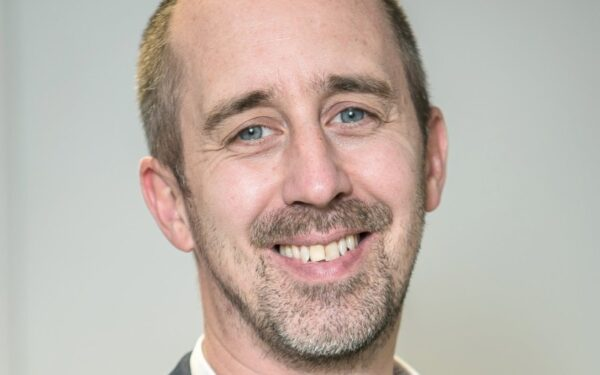 Steve Cottam - CEO Antstream (1)