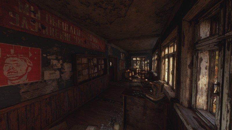 Metro Exodus Enhanced Edition Pc Screenshot