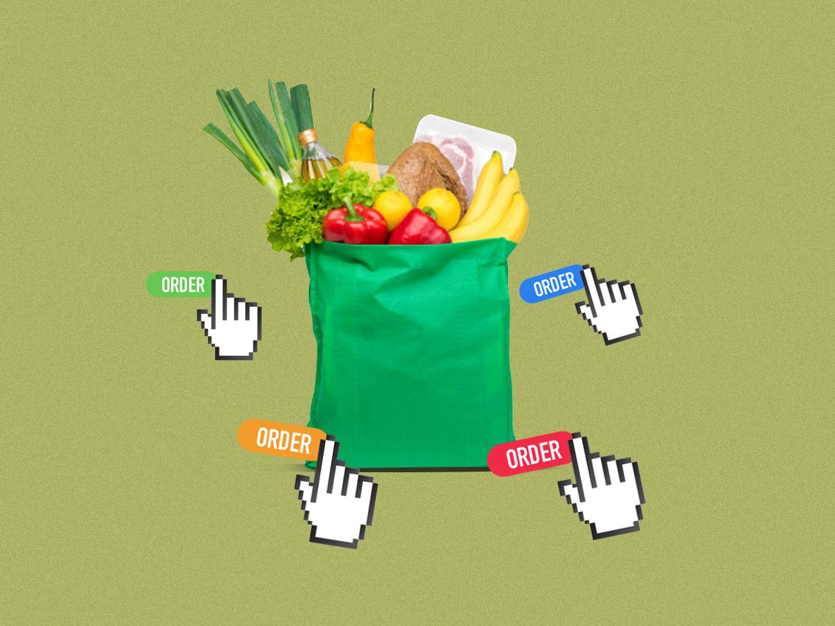 E-commerce deliveries