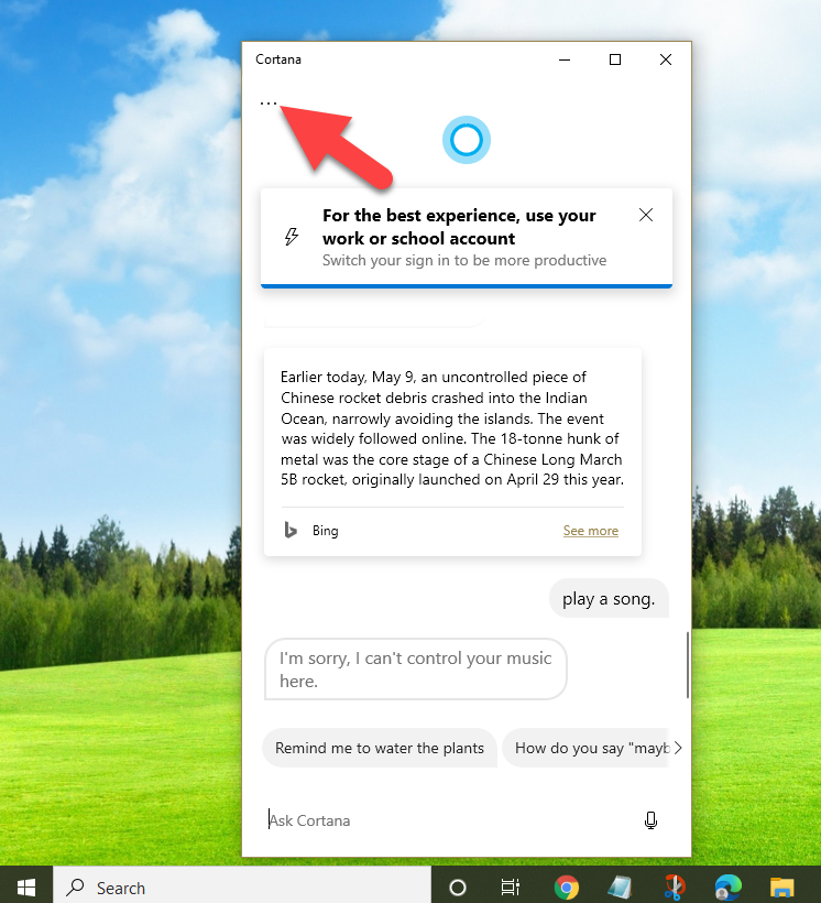 What to do when Cortana does not work on your Windows 10 computer