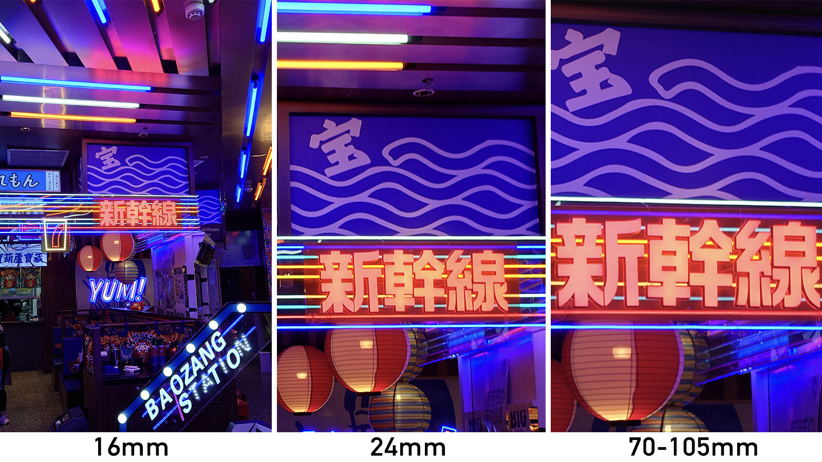 Sony Xperia 1 III leaked camera samples Source: Zackbuks