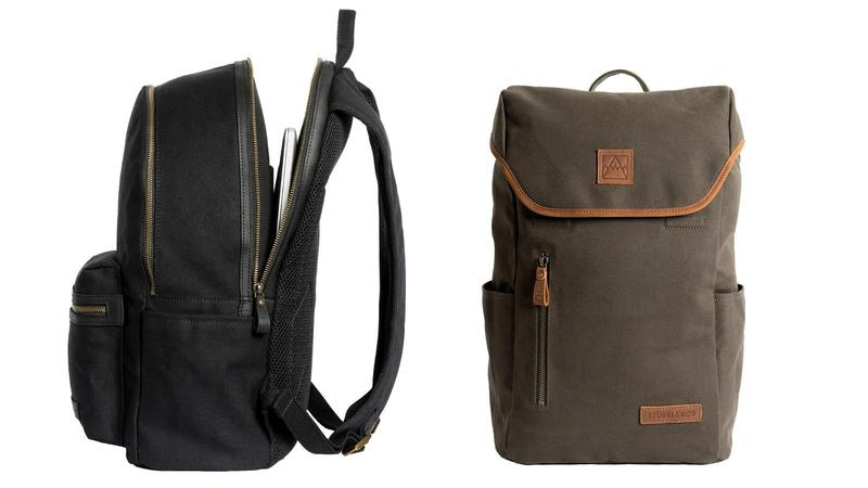 Stubble & Co The Backpack