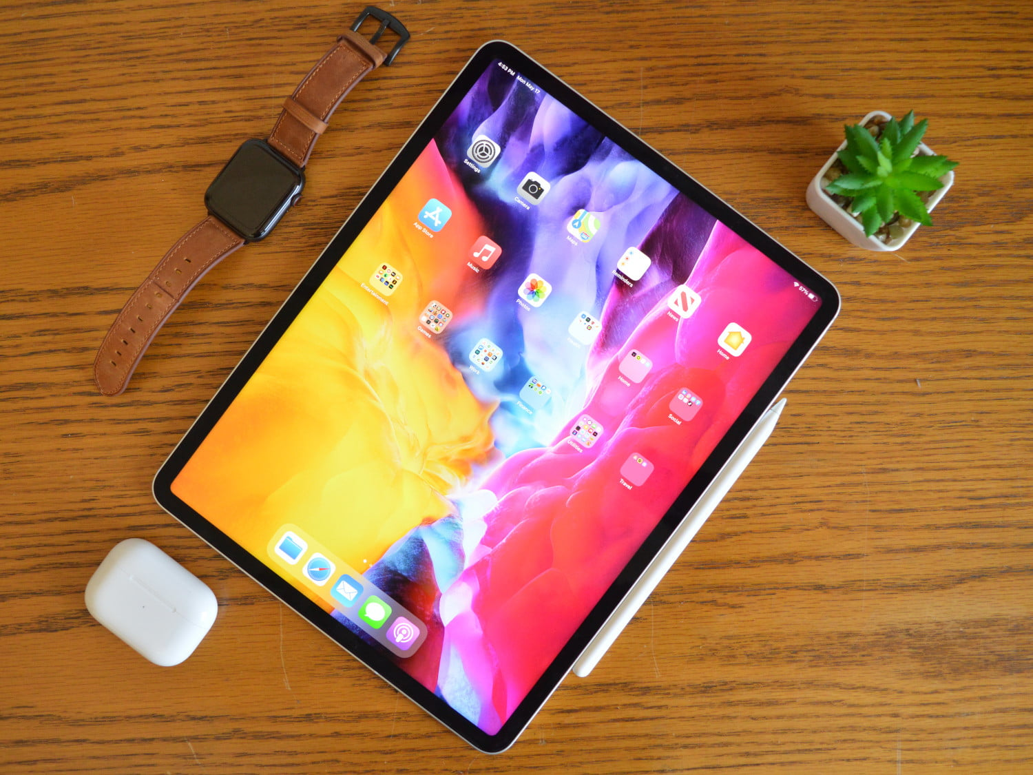 2021 11-inch iPad Pro is already discounted at Amazon ...