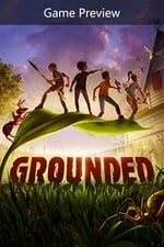 Grounded Game Preview Reco Box