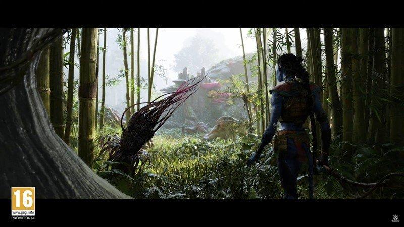 Avatar Landscape