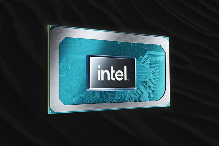 Intel Tigerlake H45