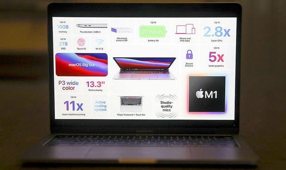 Apple MacBook Pro Update New Design