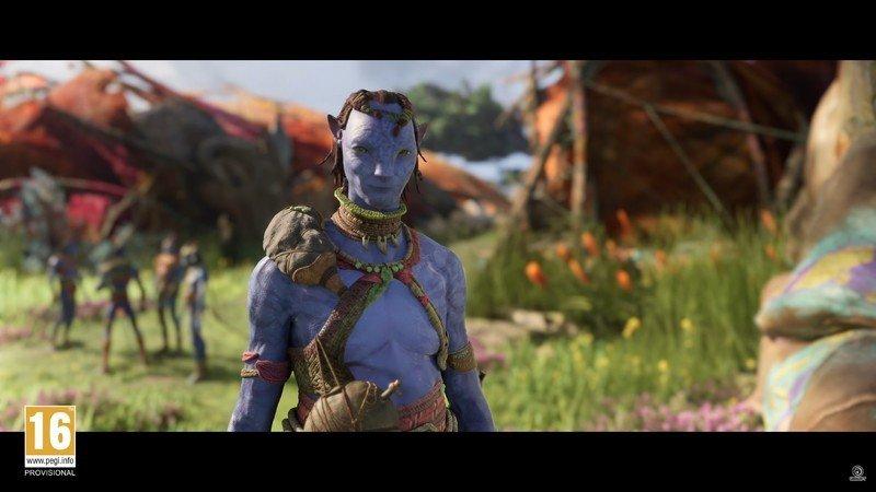 Avatar Navi
