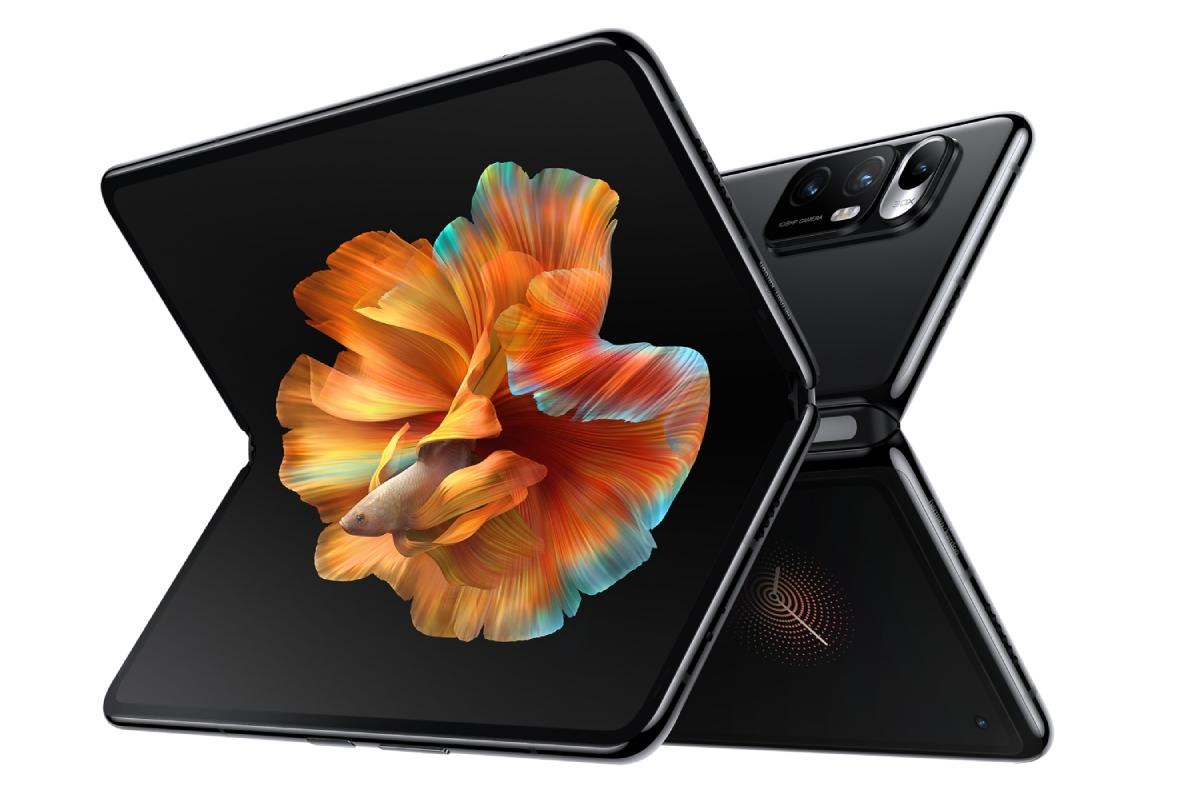 Xiaomi Mi Mix Fold product image